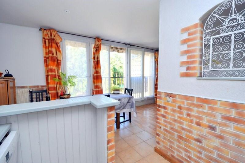 Sale apartment Bruyeres le chatel 165000€ - Picture 6
