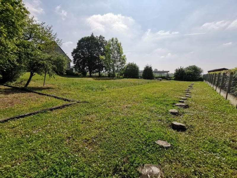 Vente terrain Annezin 70500€ - Photo 1