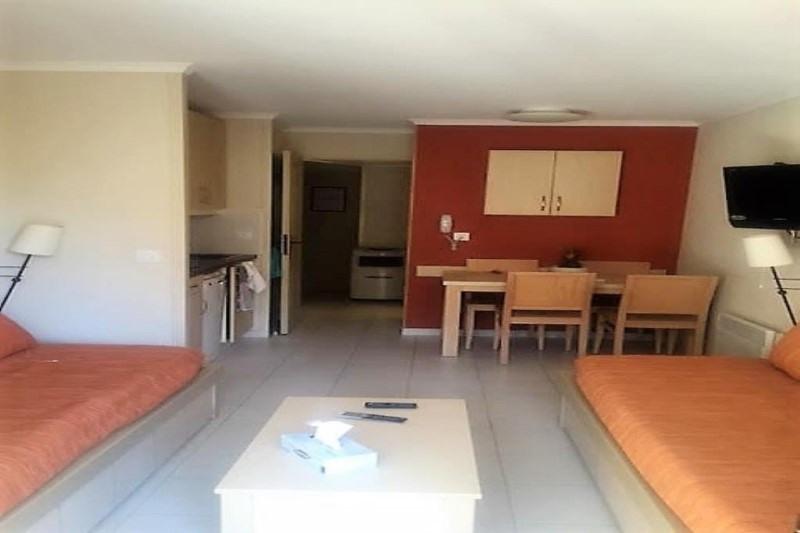 Sale apartment Le lavandou 169000€ - Picture 8