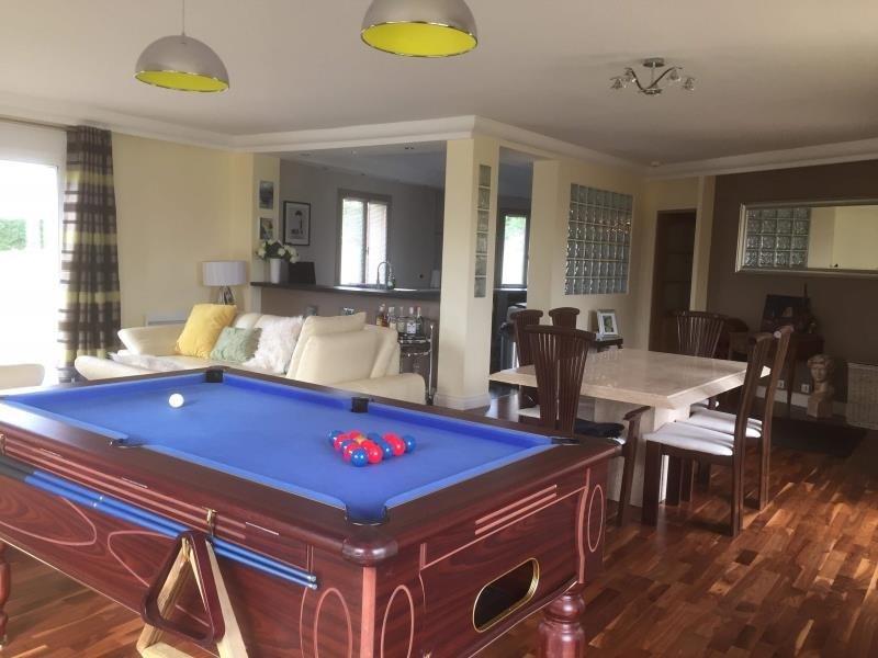 Vente maison / villa St martin d'auxigny 256000€ - Photo 5