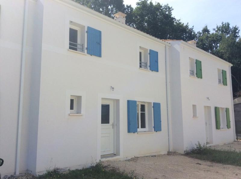 Vente maison / villa Breuillet 152500€ - Photo 1