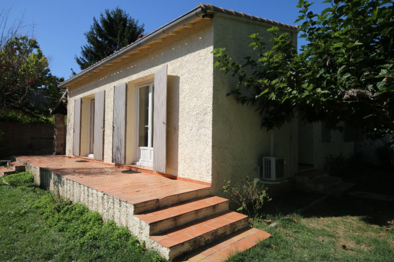Location maison / villa Meyrargues 1250€ CC - Photo 2