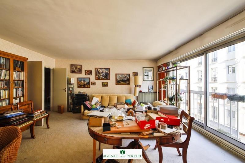 Vente appartement Paris 20ème 673000€ - Photo 6