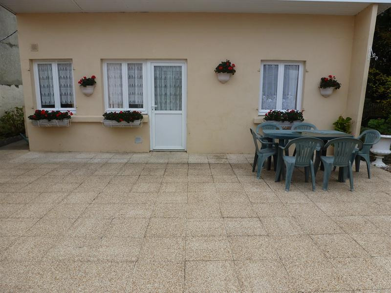Vacation rental house / villa Stella plage 208€ - Picture 3