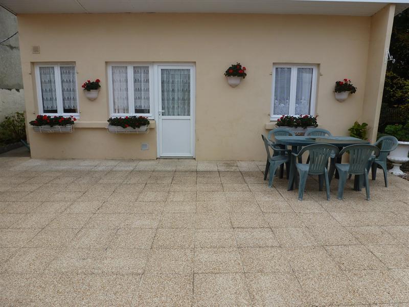Location vacances maison / villa Stella plage 208€ - Photo 3