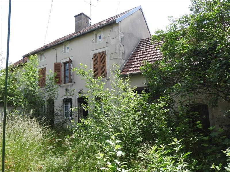 Vente maison / villa Secteur recey s/ource 44 500€ - Photo 14