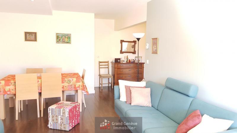Vendita appartamento Ambilly 307000€ - Fotografia 6