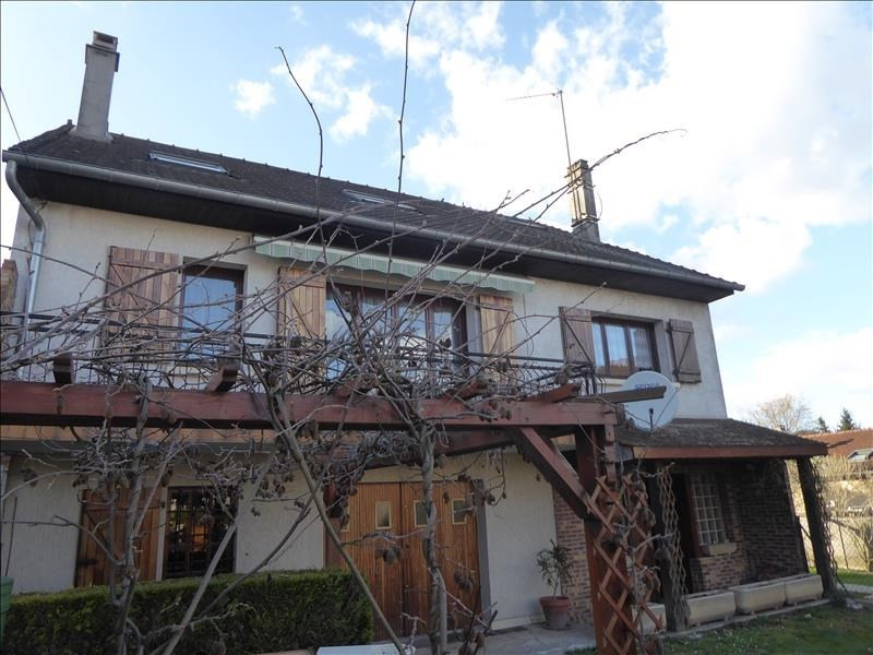 Vente maison / villa Villemomble 435 000€ - Photo 1