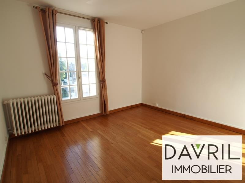 Vente appartement Conflans ste honorine 249 000€ - Photo 1