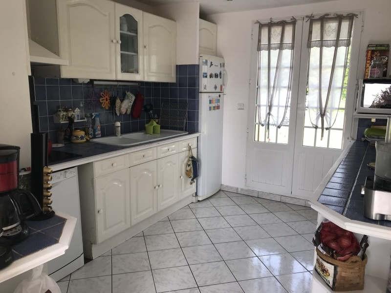 Vente maison / villa Commeny 329900€ - Photo 2