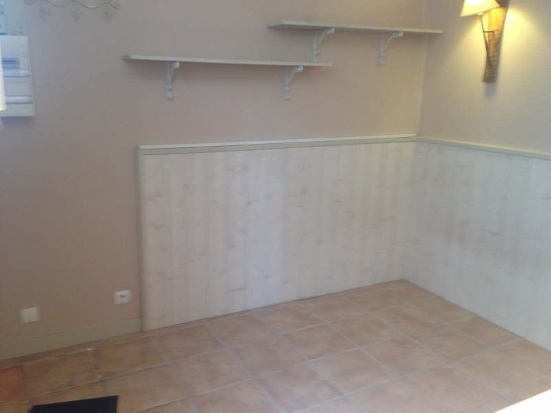 Rental apartment Poitiers 303€ CC - Picture 3