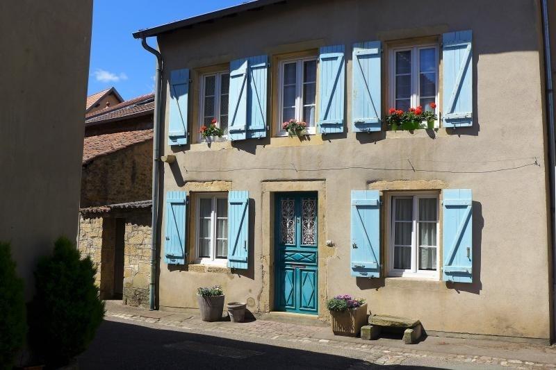 Sale house / villa Ste ruffine 269000€ - Picture 8