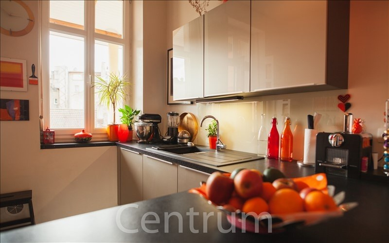 Vente de prestige appartement Thionville 399 900€ - Photo 5