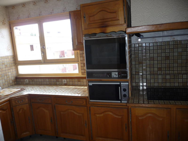 Sale apartment Epinay sous senart 115 000€ - Picture 3