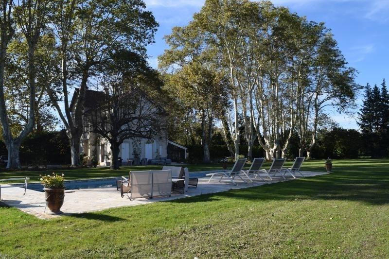 Verkoop van prestige  huis St remy de provence 2220000€ - Foto 4