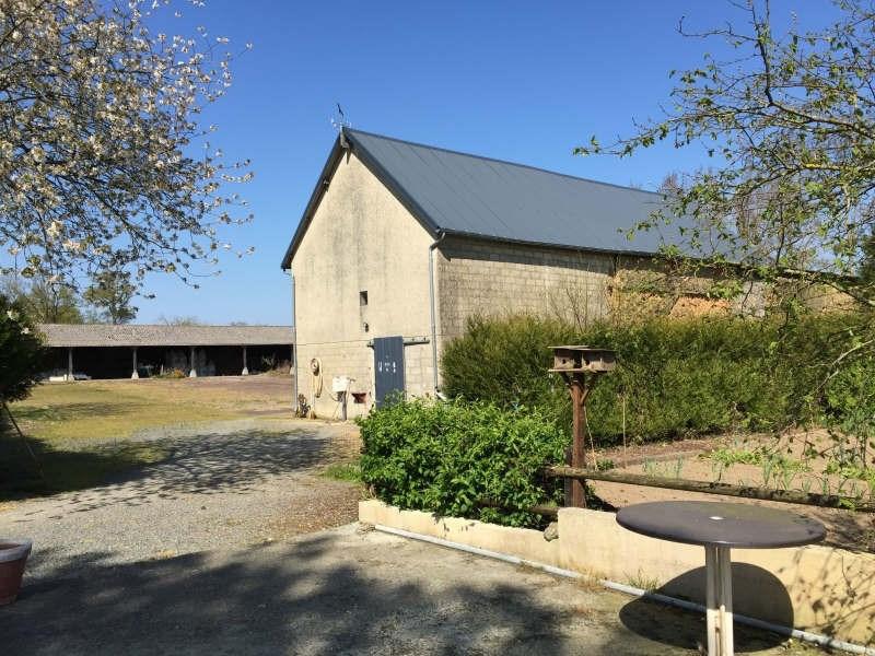 Sale house / villa Marchesieux 168500€ - Picture 3