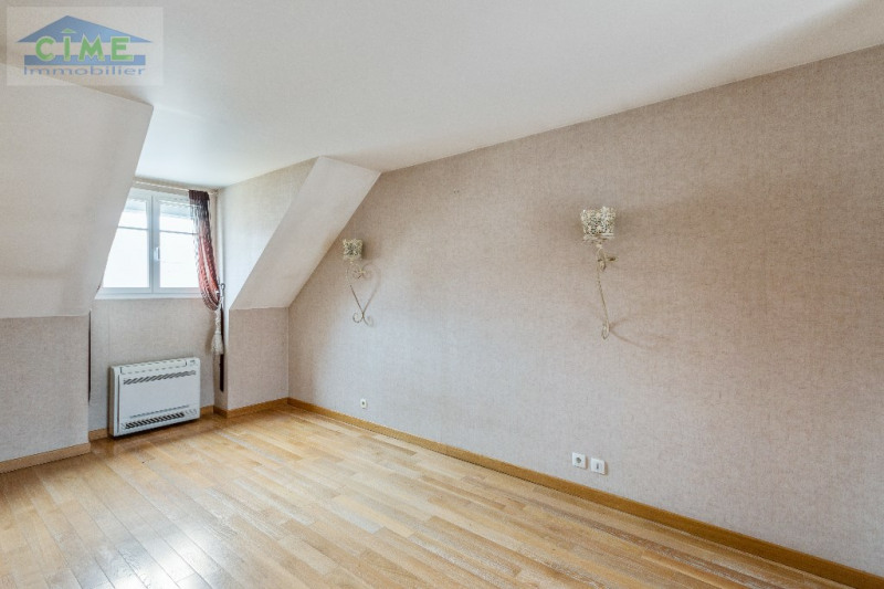 Vente maison / villa Ballainvilliers 439000€ - Photo 4