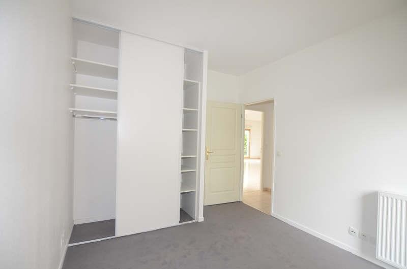 Vente appartement Bois d'arcy 283500€ - Photo 6