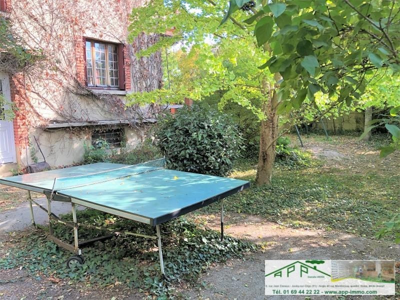 Investment property house / villa Athis mons 556500€ - Picture 4