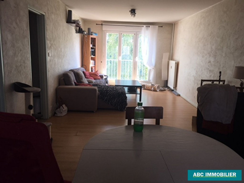 Vente appartement Limoges 117 700€ - Photo 4