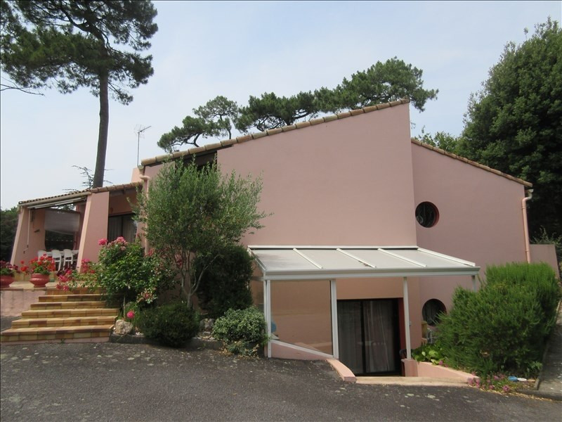 Sale house / villa St brevin les pins 381 500€ - Picture 5