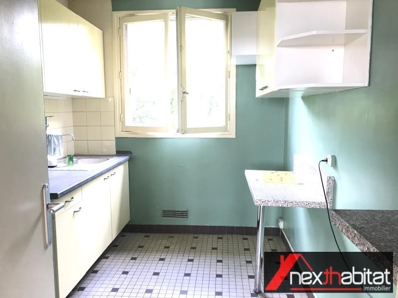 Vente appartement Livry gargan 115000€ - Photo 3