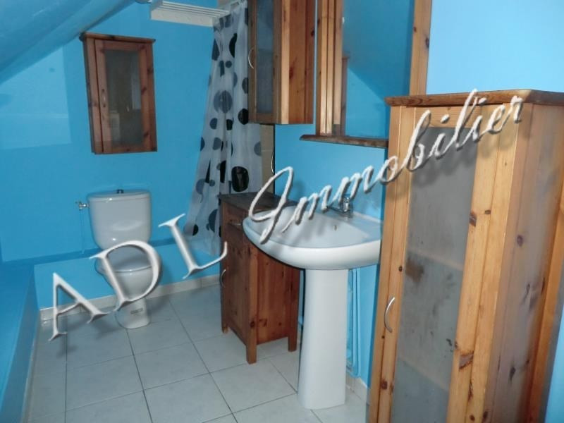 Sale apartment Coye la foret 155000€ - Picture 4
