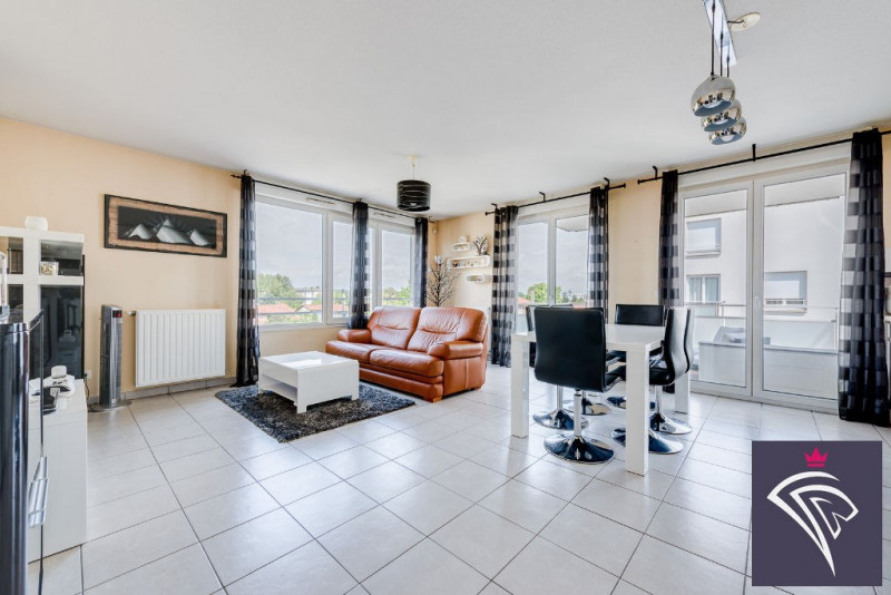 Vente appartement Vaulx en velin 149 000€ - Photo 3