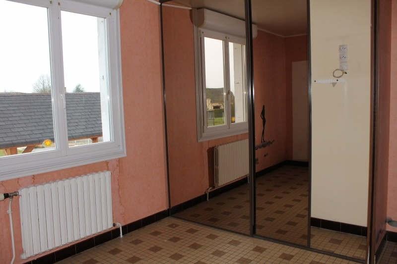 Vente maison / villa Bourg le roi 116325€ - Photo 3