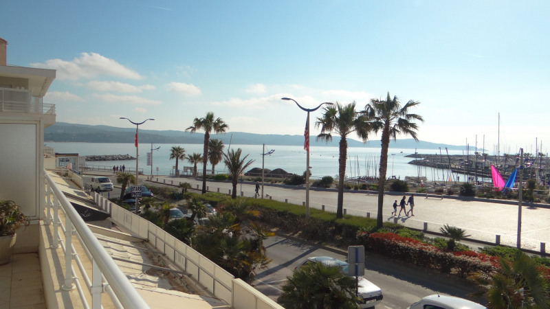 Rental apartment Cavalaire-sur-mer 1 858€ CC - Picture 6