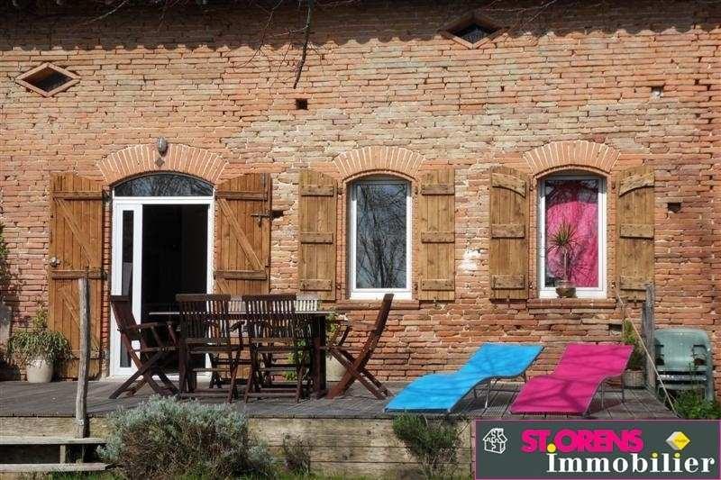 Sale house / villa Saint-orens-de-gameville 424000€ - Picture 2