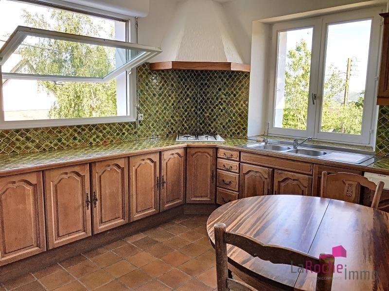Sale house / villa Daoulas 213200€ - Picture 4