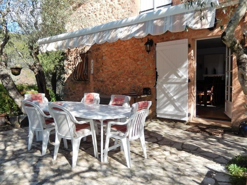 Sale house / villa Claviers 440 000€ - Picture 10