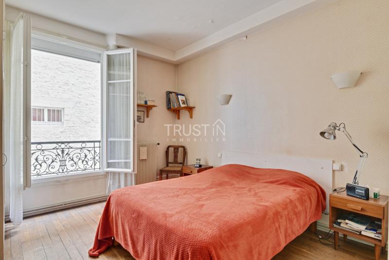 Vente appartement Paris 15ème 540000€ - Photo 13