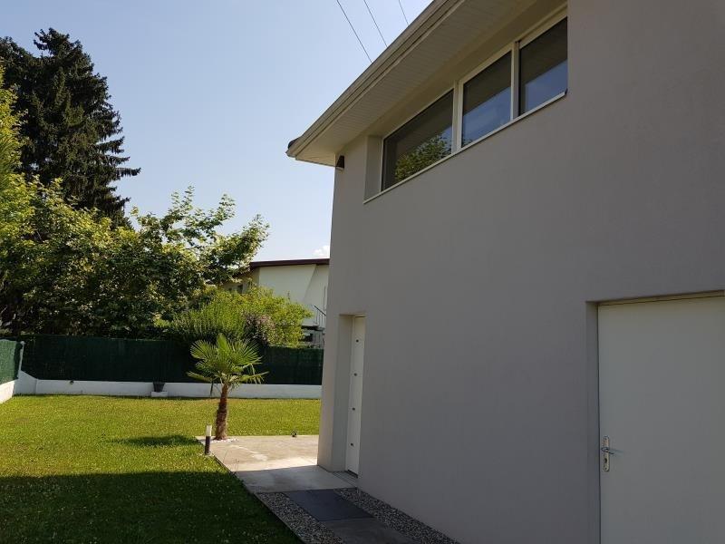 Vente de prestige maison / villa Crolles 413000€ - Photo 6