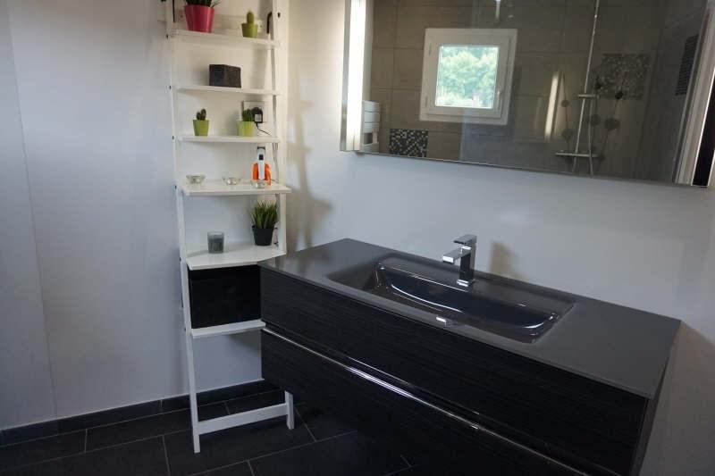 Venta  casa Vienne 365000€ - Fotografía 7