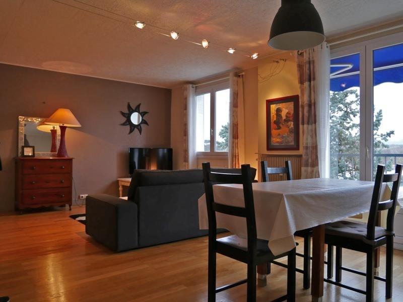 Vente appartement Villefranche sur saone 109000€ - Photo 1