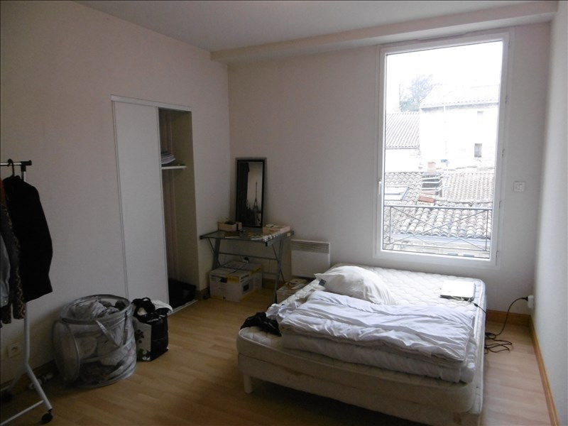 Vente appartement Niort 91000€ - Photo 4