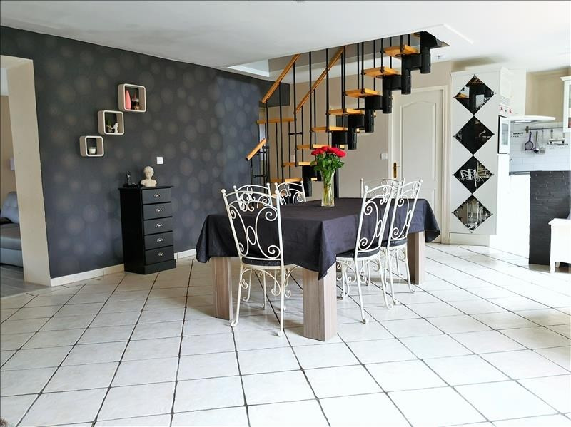 Sale house / villa Clohars fouesnant 262000€ - Picture 5