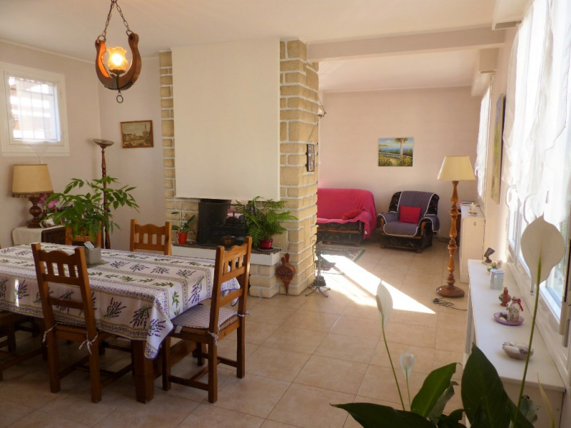 Vente maison / villa Soisy sous montmorency 449500€ - Photo 3