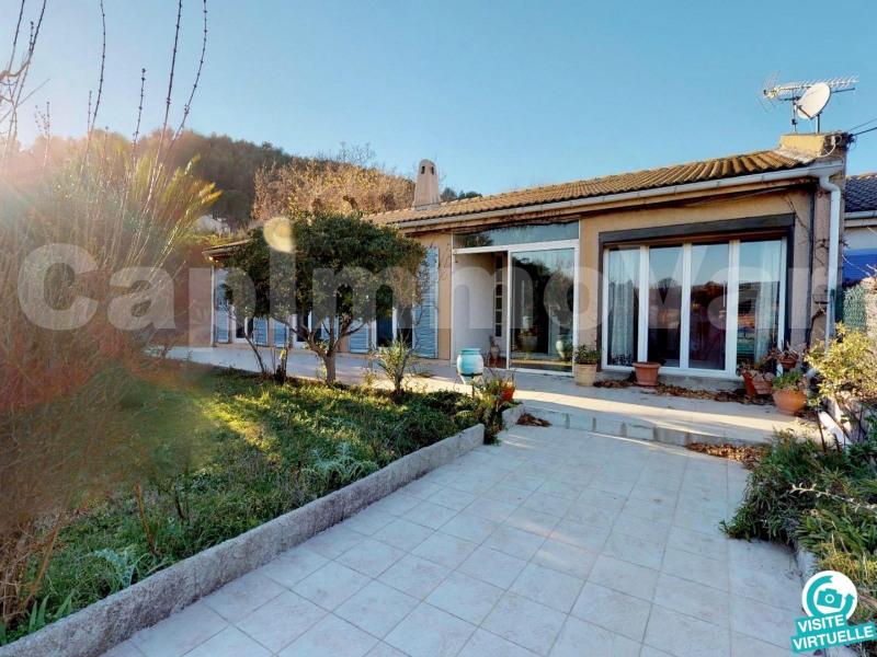 Sale house / villa Le beausset 398000€ - Picture 4