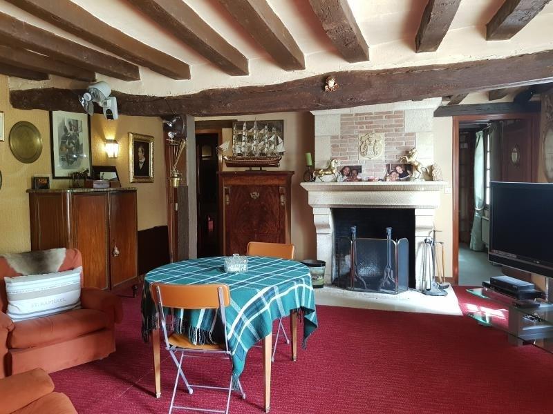Deluxe sale house / villa Montfort l amaury 645000€ - Picture 5