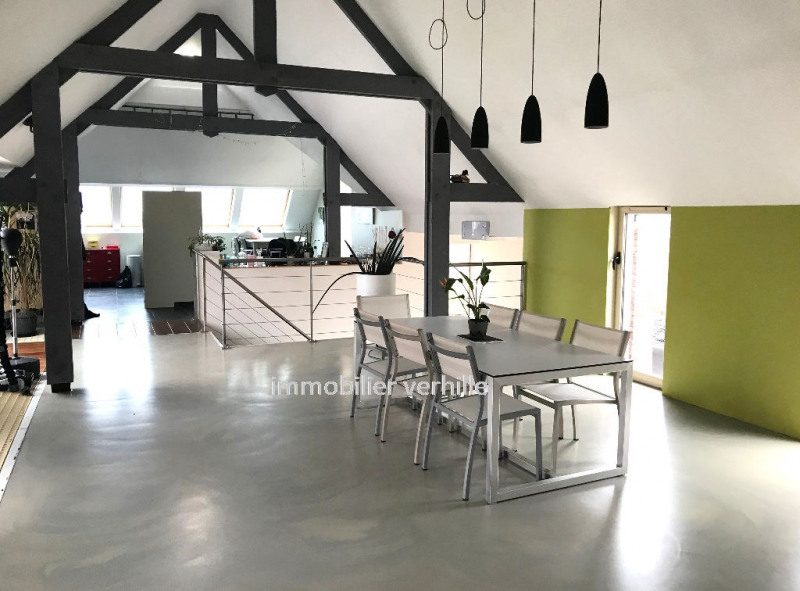 Vente maison / villa Le doulieu 535 000€ - Photo 3