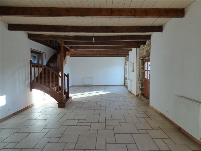 Vente maison / villa Louargat 149200€ - Photo 2