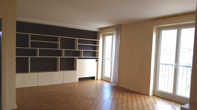 Location appartement Paris 15ème 1900€ CC - Photo 1