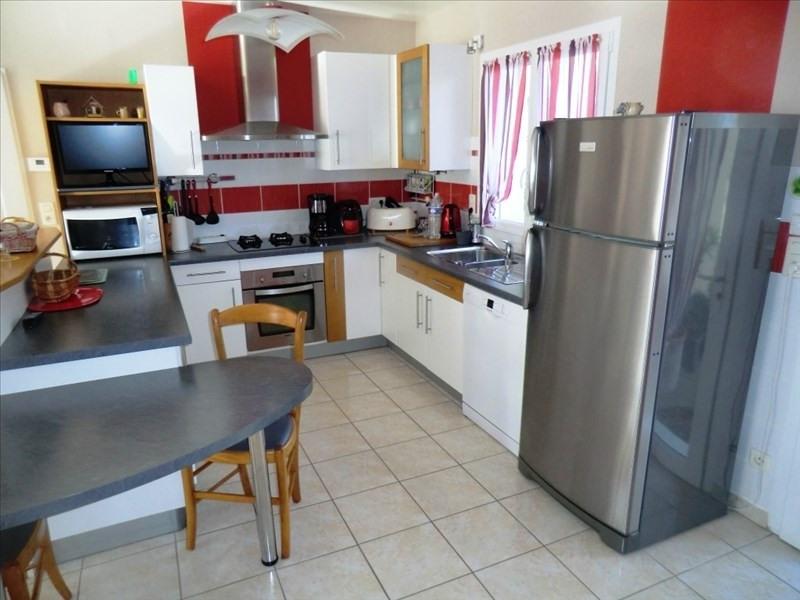 Vente maison / villa Fougeres 268000€ - Photo 1