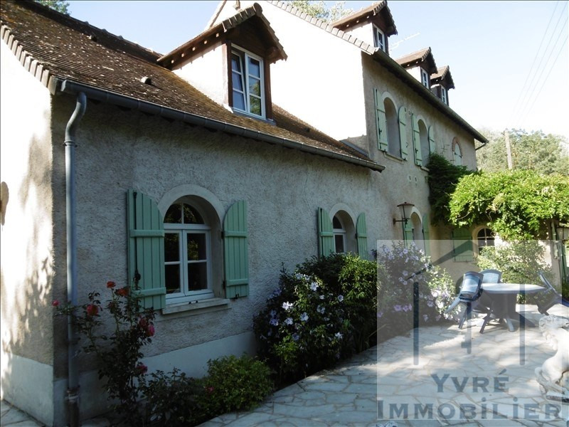 Sale house / villa Savigne l eveque 416 000€ - Picture 6