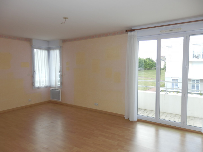 Vente appartement Angers 187600€ - Photo 2