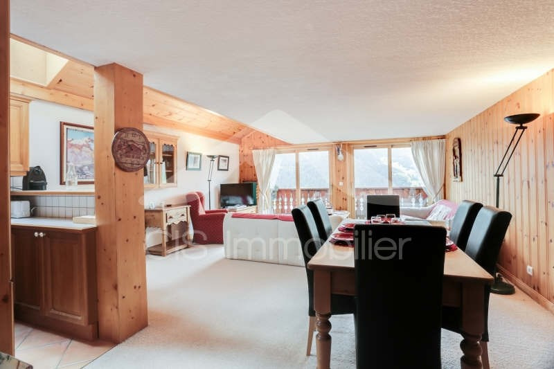 Vente de prestige appartement Meribel 1 130 000€ - Photo 9
