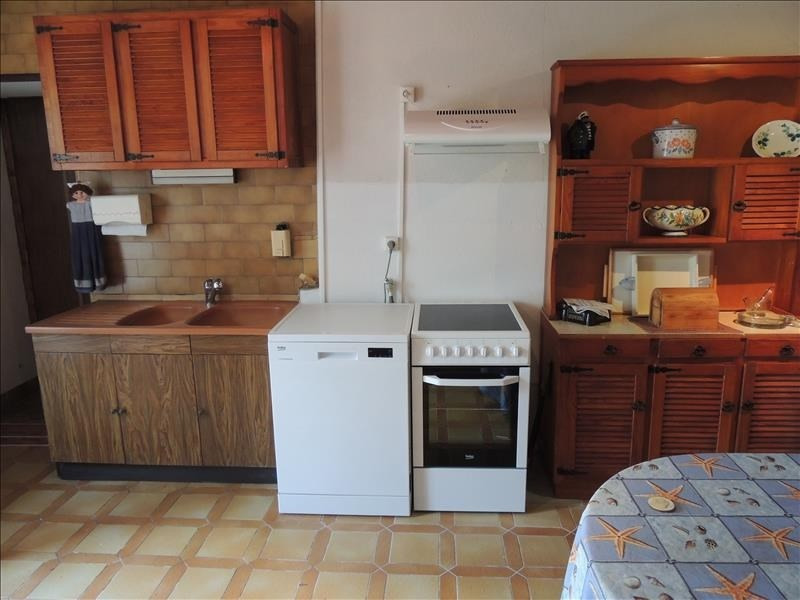 Vente maison / villa St georges d oleron 161 100€ - Photo 5